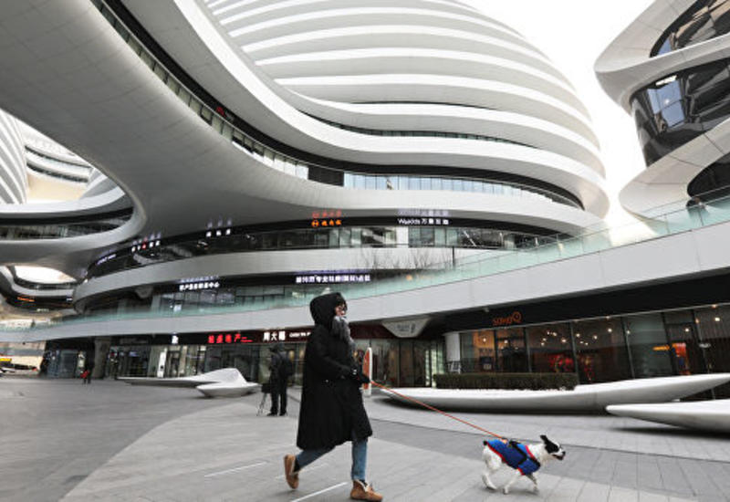 Пекин потратит более $4 млрд на создание сети 5G