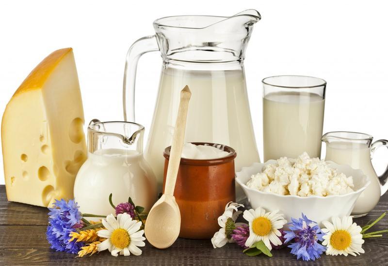 Азербайджан начнет поставлять молочную продукцию в арабские страны