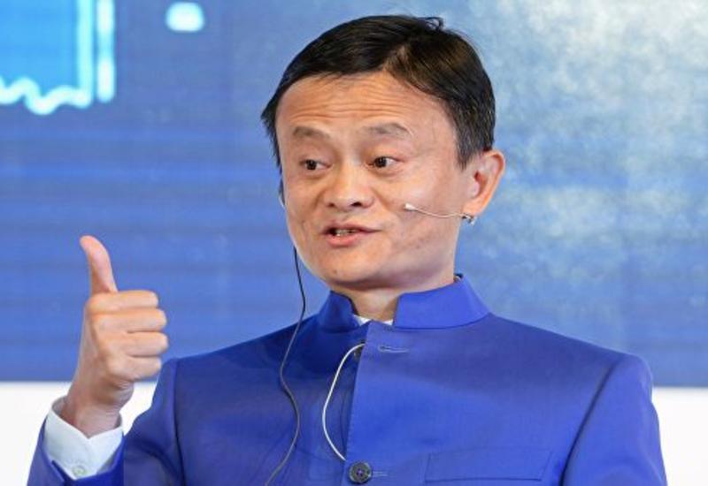 """Основатель Alibaba рассказал о """"болезни"""" страшнее рака"""