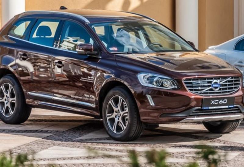 """Volvo отзывает 200 тысяч автомобилей по всему миру <span class=""""color_red"""">- ПРИЧИНА</span>"""