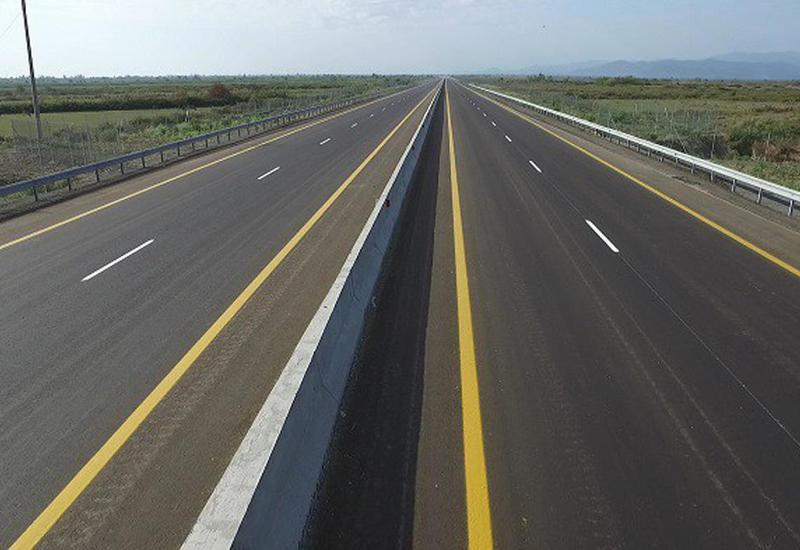 """Внимание: эта трасса в Азербайджане станет платной <span class=""""color_red"""">- СРОКИ</span>"""