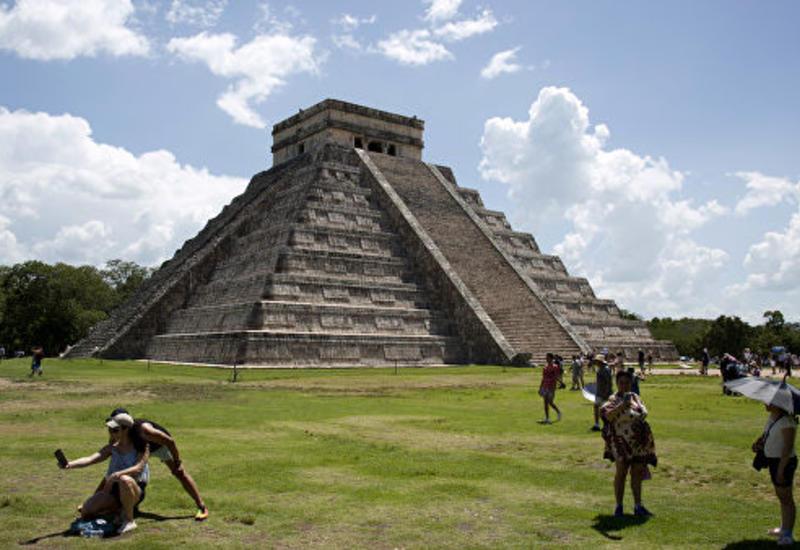 В Мексике в два раза подорожает вход в одно из новых чудес света