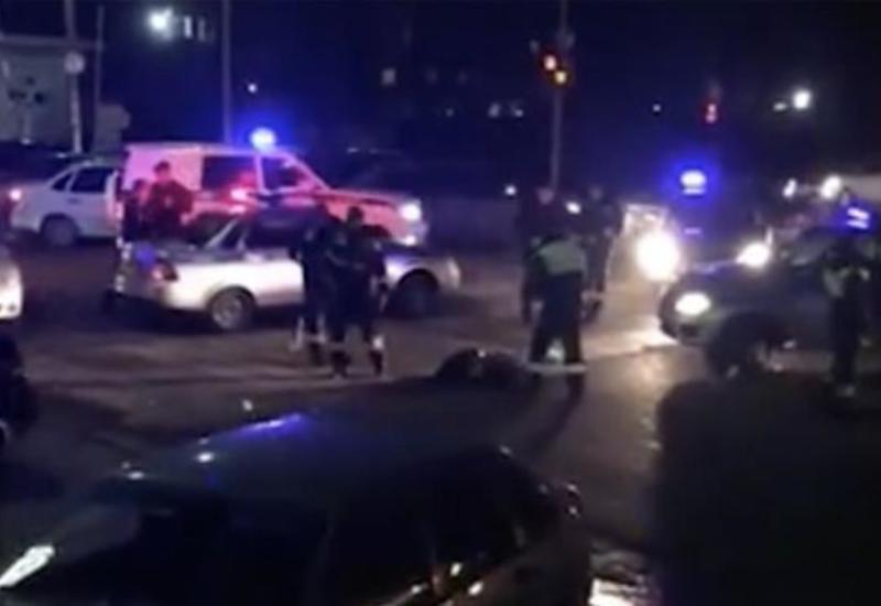 В России напали на полицейских: убиты четверо