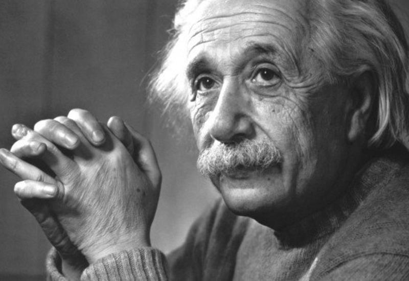 Что случилось с мозгом Эйнштейна