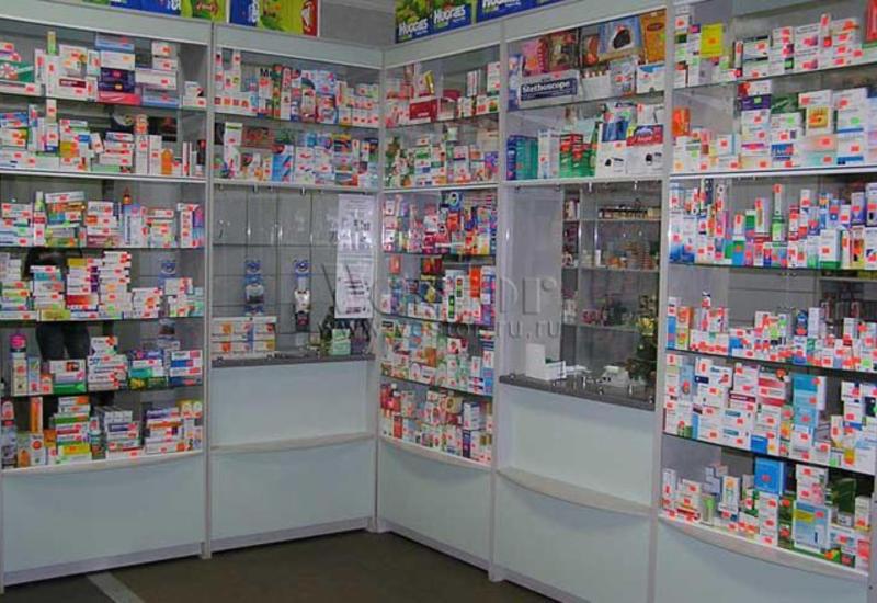 Массовые проверки в аптеках в Азербайджане