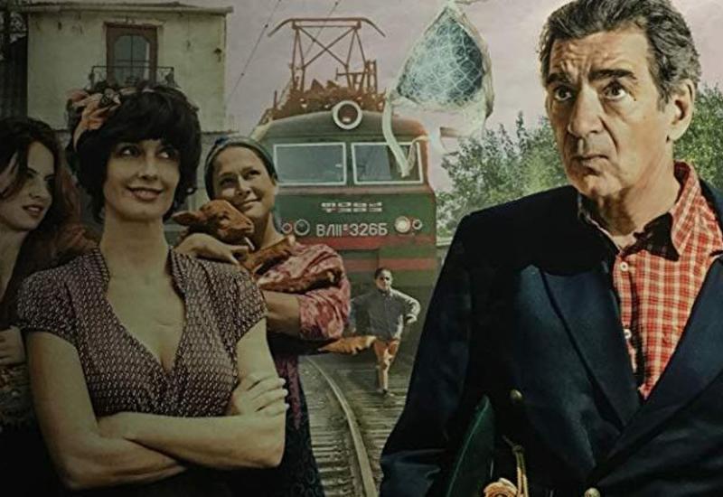 Смотрим снятый в Азербайджане немецкий фильм «The Bra»