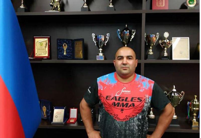 Азербайджанский чемпион скончался от гриппа?