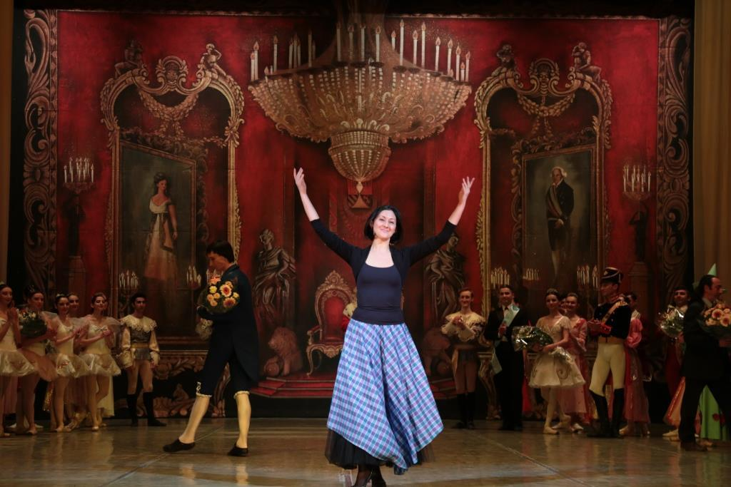 Новое прочтение знаменитых сказок на сцене Театра оперы и балета
