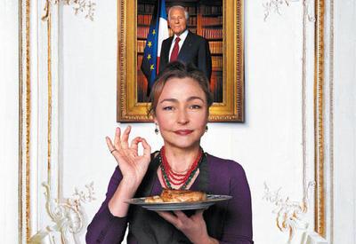 "КультГид Lady.Day.Az: В Баку покажут французское кино о французской кухне <span class=""color_red"">- ФОТО</span>"
