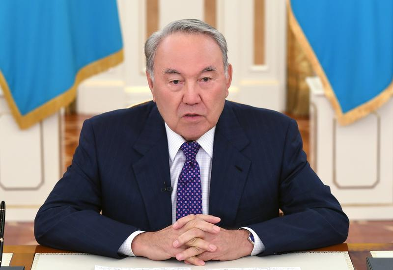Назарбаев назвал министров трусами