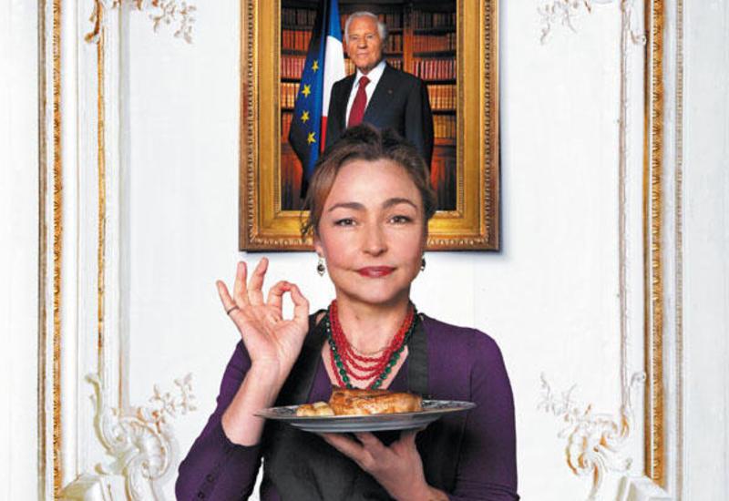 КультГид Lady.Day.Az: В Баку покажут французское кино о французской кухне