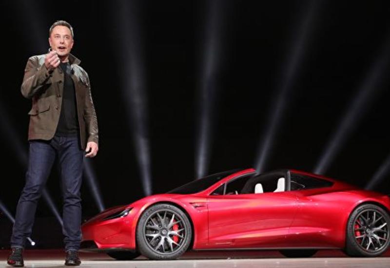 Сколько Tesla тратит на перелеты Маска