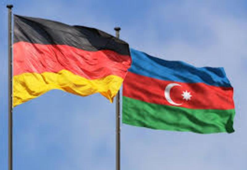 Азербайджан и Германия стали еще ближе
