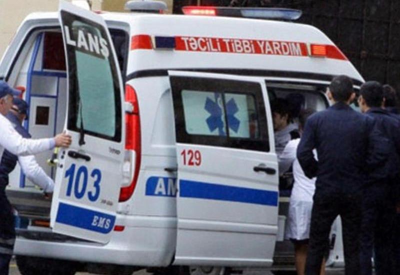 Массовая драка в Шеки, избиты 32-летний мужчина и его мать
