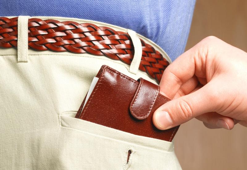 На Абшероне задержан автобусный вор-карманник