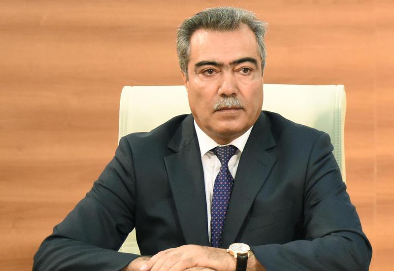 Суд отклонил жалобу Вугара Сафарли