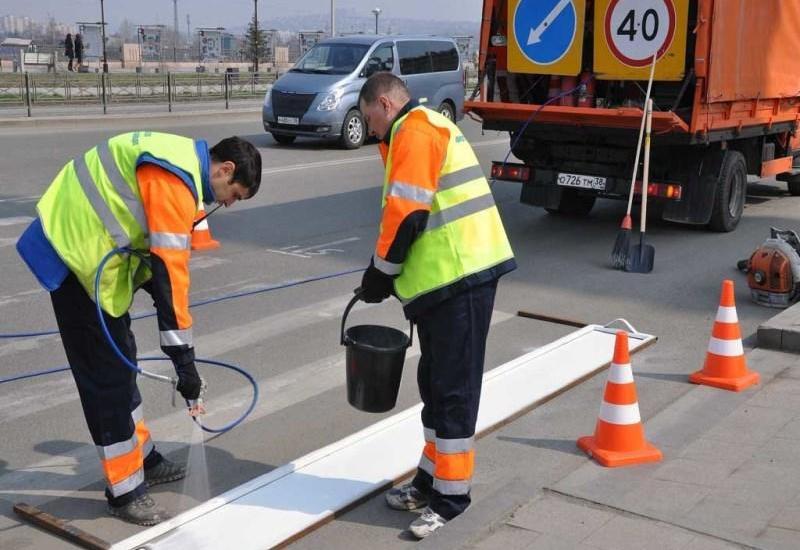 В Баку частично перекроют эту дорогу