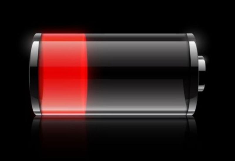 Эта батарея сможет держать заряд телефона неделю