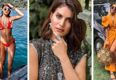 SHARE-BAZ: Первая бразильянка с миллионом подписчиков в Instagram