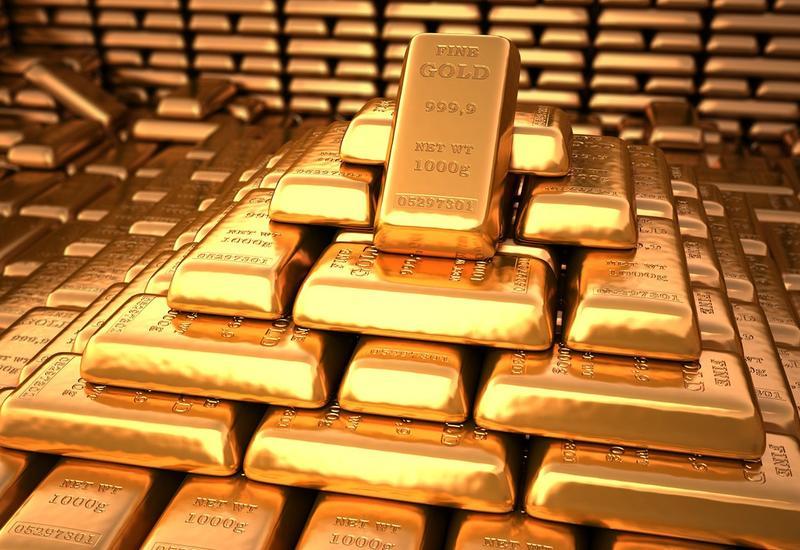 Нефтяной фонд потратит миллиарды на золото