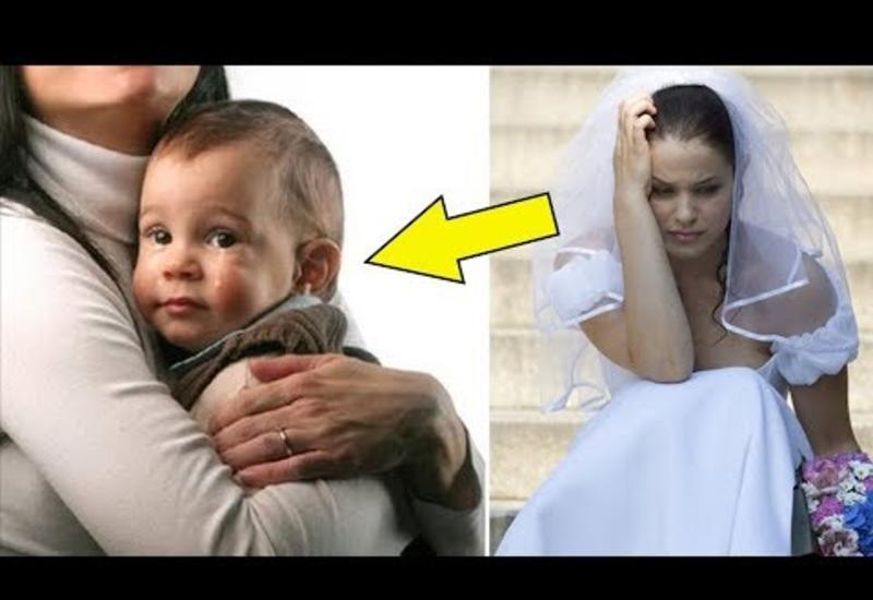 Невеста выгнала гостей со свадьбы из-за того, что они привели детей, многие её поддержали