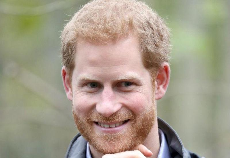 Принц Гарри нарушил запрет Меган Маркл