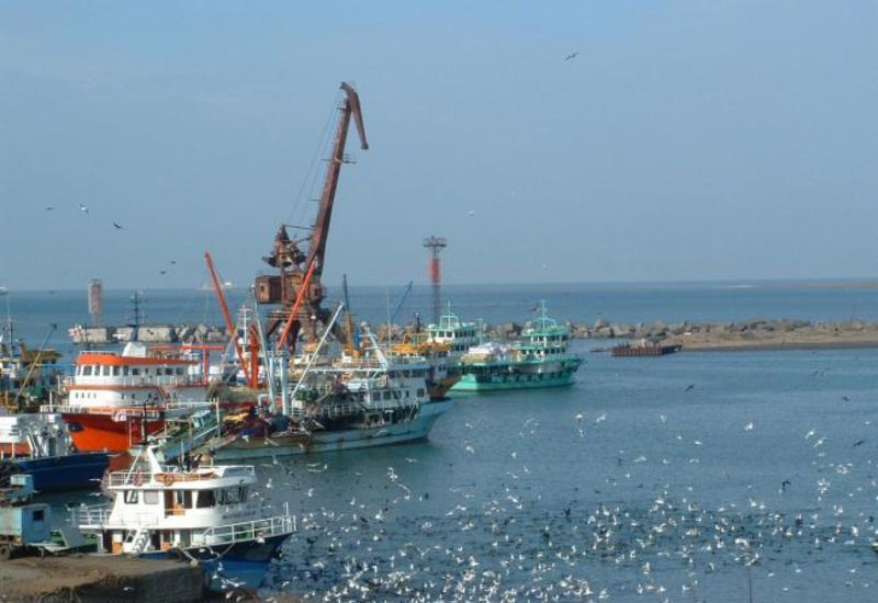 В Грузии построят новый морской порт регионального значения