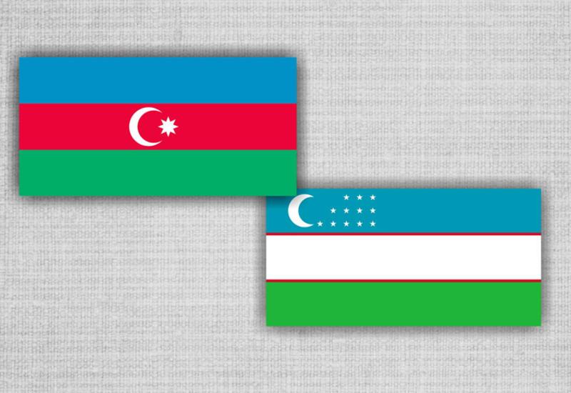 Азербайджан поблагодарил Узбекистан