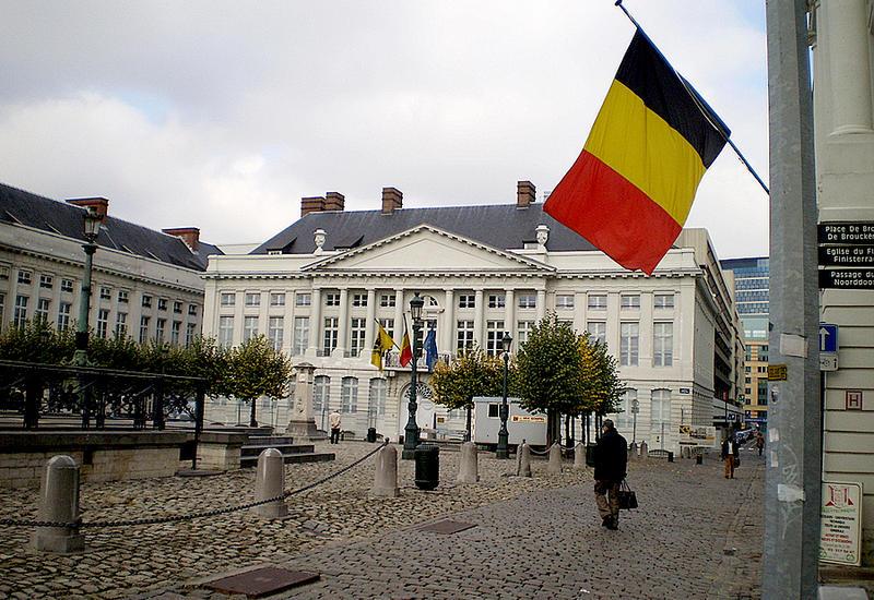 В Бельгии министр ушла с поста из-за высказывания об участниках экомаршей