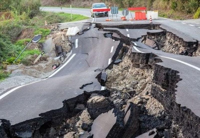 Самые известные и крупые землетрясения в мире