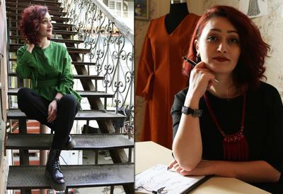 """Основательница бренда Najiba Design: """"Хотела сделать то, чего еще не было в Азербайджане"""" <span class=""""color_red"""">- ИНТЕРВЬЮ - ФОТО</span>"""