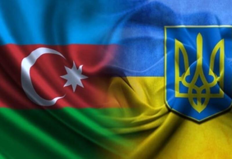 Баку и Киев планируют расширить мультимодальные грузоперевозки