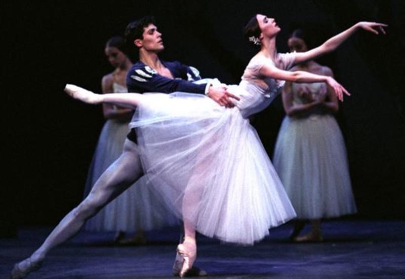 Звезда украинского балета выступит в Баку