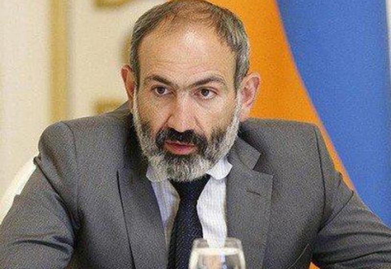 Пашинян пытается свалить апрельский разгром на Европу