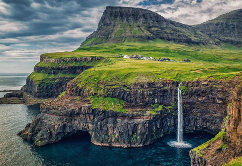 Поселения, которые изолированы ото всех на краю света