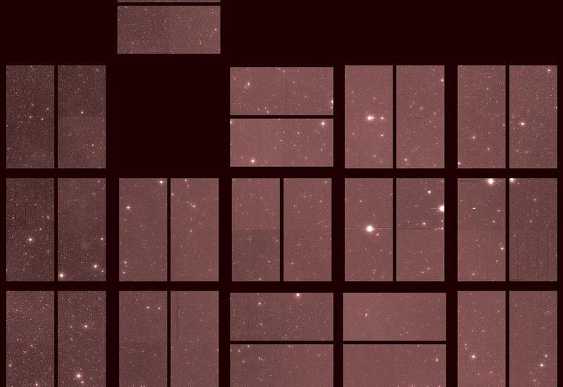 """Телескоп """"Кеплер"""" прислал последние фотографии перед """"смертью"""""""