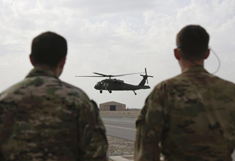 США усилили авиаудары по талибам на фоне мирных переговоров