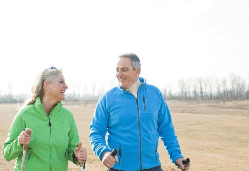 Физические упражнения могут защитить от болезни Альцгеймера