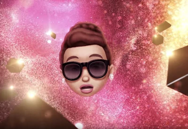 "Ариана Гранде снялась в рекламе Apple, представ в необычном виде <span class=""color_red"">- ВИДЕО</span>"