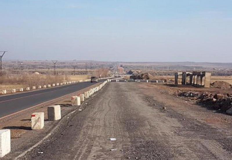 """По факту воровства в проекте """"Север-Юг"""" в Армении могут арестовать 50 человек"""