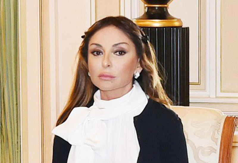 Благодаря Первому вице-президенту Мехрибан Алиевой я вернулся на сцену