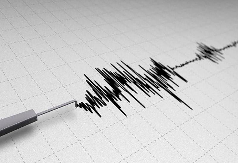 Сильное землетрясение на Филиппинах, есть пострадавшие