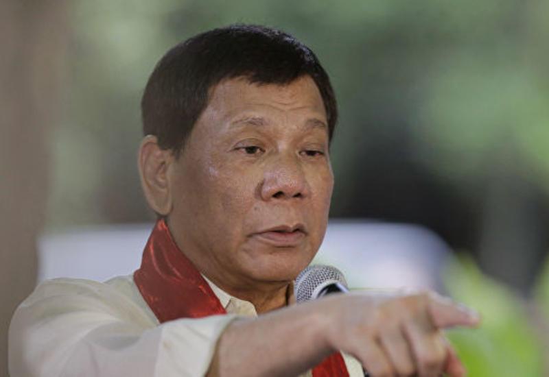 Глава Филиппин предложил переименовать страну