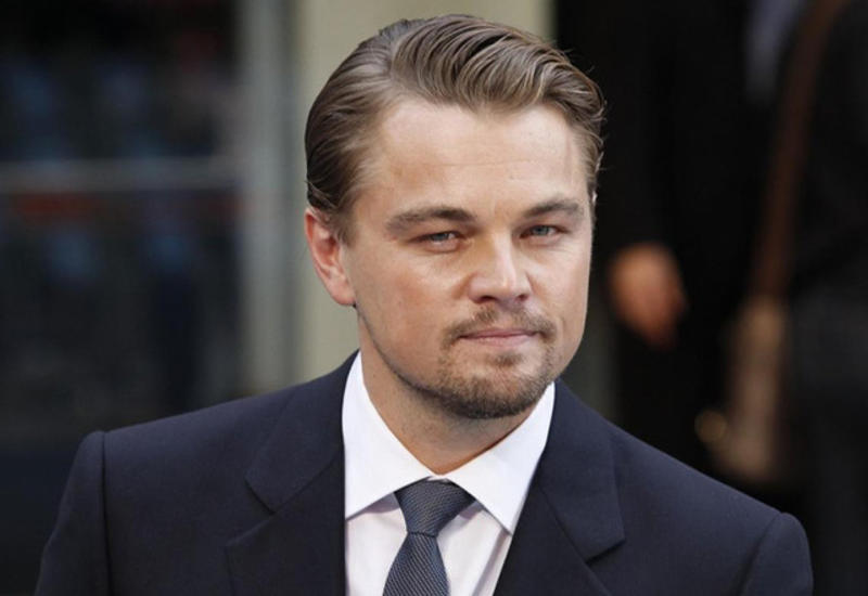 Леонардо Ди Каприо снялся в сериале