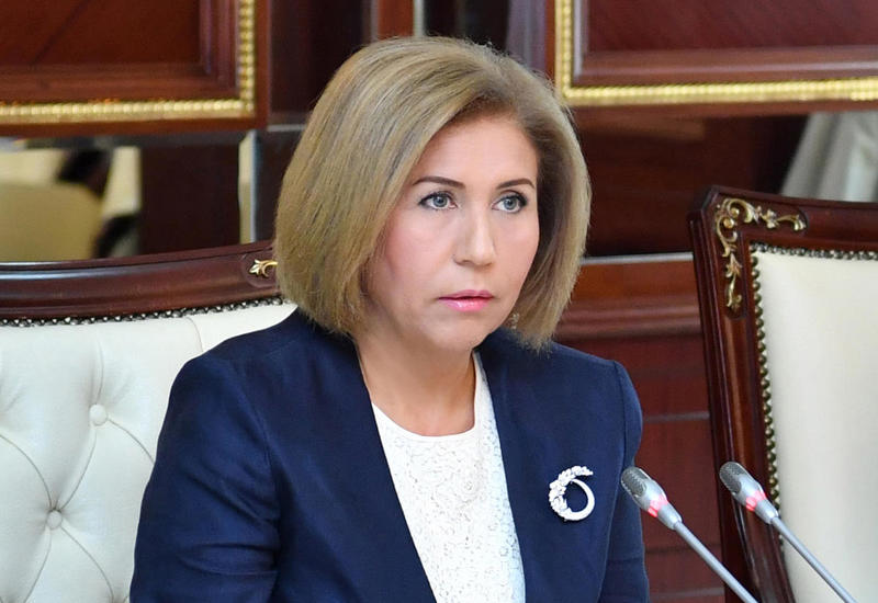 Вице-спикер парламента Азербайджана сделала заявление по Карабаху