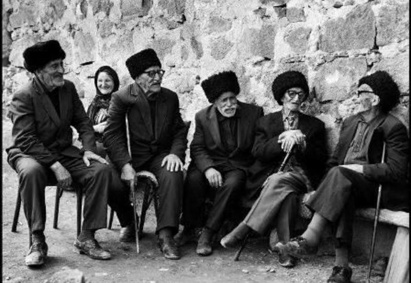 Азербайджанские ученые о проблеме старения