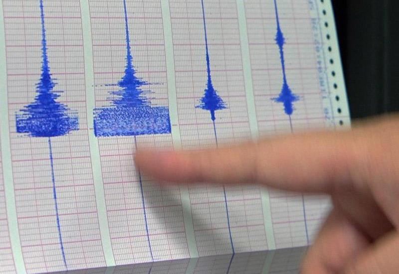В Стамбуле ожидают разрушительное землетрясение