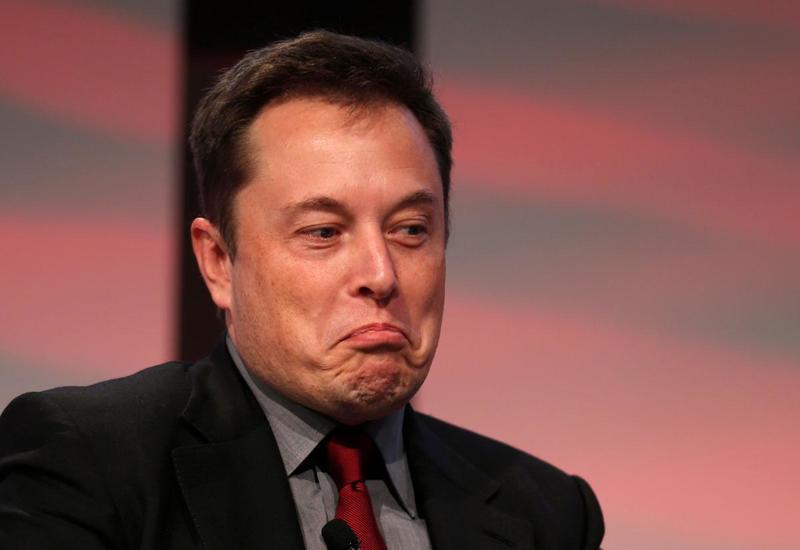 """Илон Маск заговорил по-русски, когда увидел """"жигули"""""""