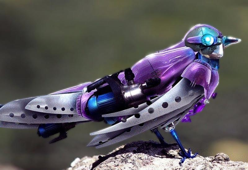 Удивительные роботы-животные, вы должны их увидеть