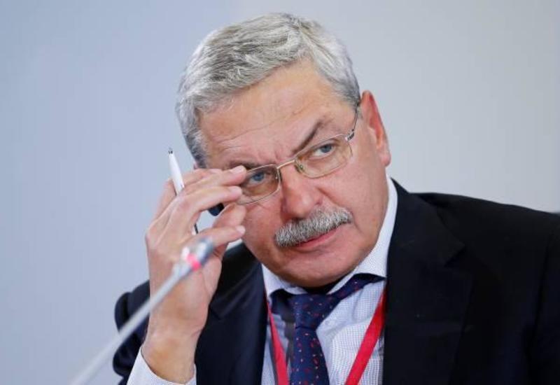 Конвенция по Каспию выведет прикаспийские страны на новый уровень